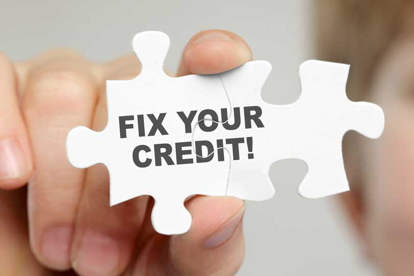 Credit Repair Florida