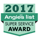 Angies Super Services Award